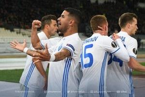 Гонсалес: В Киеве нужно закрепить тот результат, которого мы достигли в Афинах