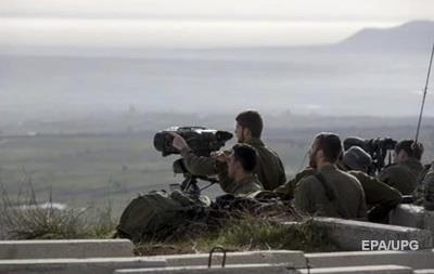 Ізраїль допускає, що знищив майже половину ППО Сирії - ЗМІ