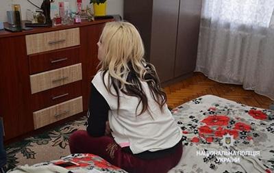 В Тернополе студенты отправляли девушек в рабство