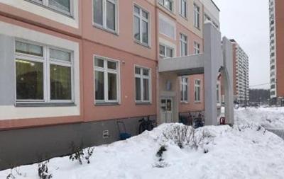 В детсаду Москвы умерла девочка, которую забыли на прогулке