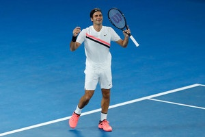 Федерер через шість років стане першою ракеткою світу