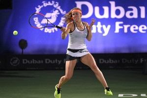 Світоліна отримала статус першої ракетки турніру в Дубаї