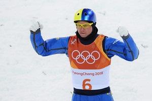 Українець Абраменко вийшов у фінал Олімпійських ігор