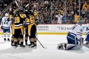 НХЛ: Піттсбург обіграв Торонто, Чикаго розгромив Вашингтон