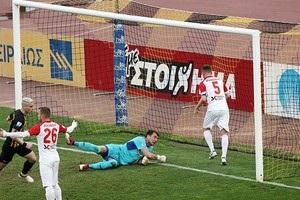 АЕК перед матчем із Динамо розгромив Ксанті