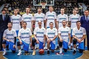Украина назвала состав на матчи против Латвии и Швеции