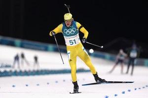 Шведский биатлонист призвал бойкотировать этап Кубка мира в России