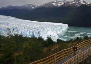Ученые: Ледники Гималаев уменьшаются на 20 сантиметров в год