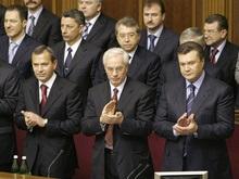 Янукович намерен в ближайшее время вернуться во власть