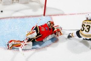НХЛ: Бостон обіграв Калгарі, Чикаго поступився Лос-Анджелесу