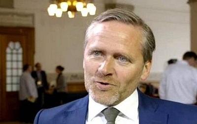 Данія: Росія хоче знищити європейську єдність