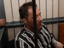 Рудьковский вовсю шутил на вчерашнем заседании суда