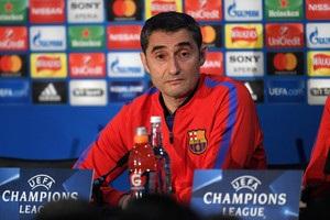 Вальверде: Атака Челсі може завдати неприємностей Барселоні у матчі-відповіді