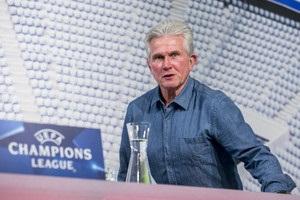 Хайнкес: Баварія буде серйозно готуватися до матчу з Бешикташем