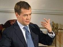 Медведев поручил правительству разобраться с кризисом