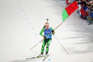 Олимпиада: Беларусь выиграла женскую эстафету, Украина повторила свой антирекорд