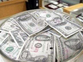 Доллар в обменниках можно купить за 8,85-8,95 гривны
