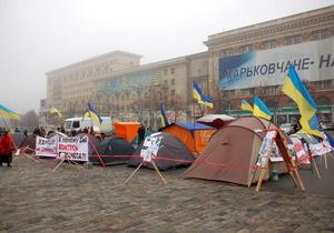 Выборы в Харькове: две сторонницы Авакова объявили голодовку