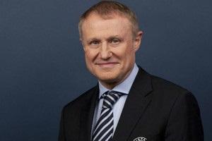 Григорий Суркис: 1/8 Лиги Европы – результат очень приличный