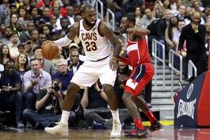 НБА: Баззер Вестбрука дав перемогу Оклахомі, Клівленд поступився Вашингтону