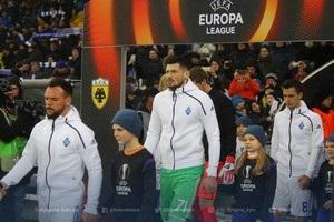 Бойко вийшов на матч з АЕКом з травмою