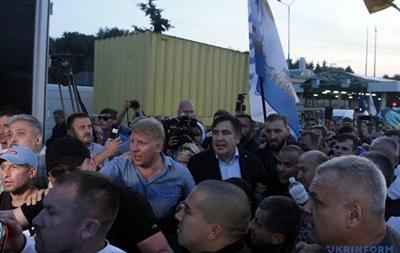 Журналист нашел  российского агента  в окружении Саакашвили