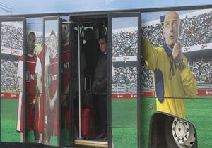 В Киеве работу общественного транспорта в дни проведения матчей Евро продлили до половины четвертого утра
