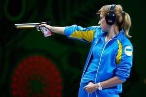 Українські стрілки виграли медаль чемпіонату Європи
