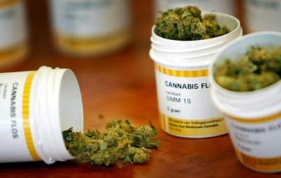 В Харькове пройдет конференция по медицинской марихуане