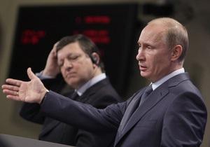 Путин признался, что его беспокоит легкость, с которой принимаются решения о применении силы