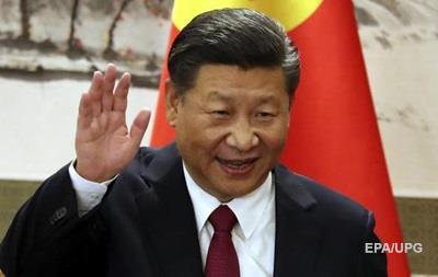 Китай отменит ограничение срока пребывания главы страны у власти
