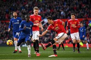Манчестер Юнайтед - Челсі 2:1. Відео голів та огляд матчу