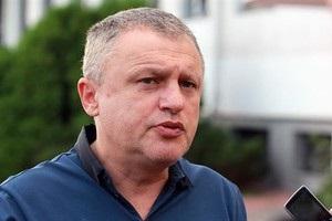 Суркис: Если Мариуполь попадет в топ-6, то я снова буду требовать гарантии безопасности