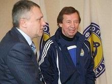 Корреспондент залез в карман к украинским и российским тренерам