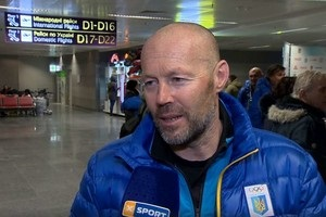 Велепець пояснив причини невдалого виступу жіночої збірної України на Олімпіаді