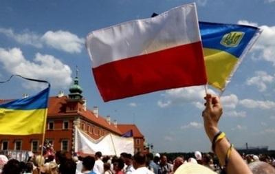 В Польше насчитали более двух миллионов мигрантов из Украины