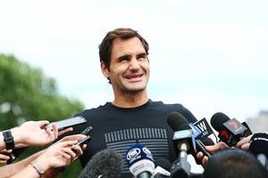 Федерер: Мне нравится побеждать лучших игроков