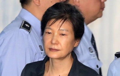 Прокуратура требует 30 лет тюрьмы для экс-президента Южной Кореи