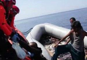На берегу Сицилии найдены тела погибших мигрантов