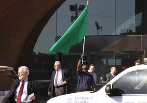 Федеральный суд Бостона эвакуировали из-за сообщения о взрывчатке