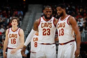 НБА Клівленд переміг Бруклін, Маямі вирвав перемогу у Філадельфії