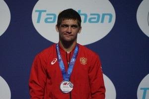 Російського борця позбавили срібла чемпіонату світу-2017 через допінг