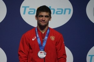 Российского борца лишили серебра чемпионата мира 2017 из-за допинга