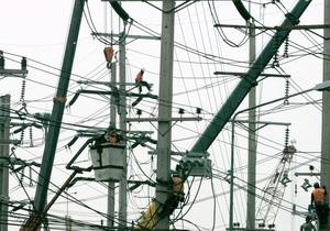 Ъ: Украинские ТЭЦ пока не переходят на уголь, снизить зависимость от российского газа не удалось