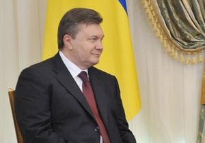 Украина и Таможенный союз: Янукович заговорил о возможном принятии части положений