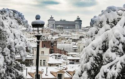 В Рим перестанут впускать дизельные автомобили