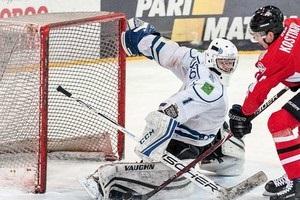 УХЛ: Донбас, Кременчук і Білий Барс здобули перемоги в останньому турі