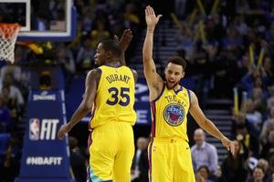 НБА: Голден Стейт обіграв Вашингтон, Сан-Антоніо поступився Новому Орлеану
