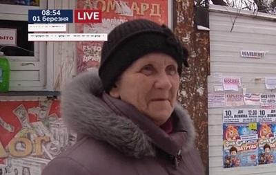 Жители ЛНР рассказали, какие продукты покупают