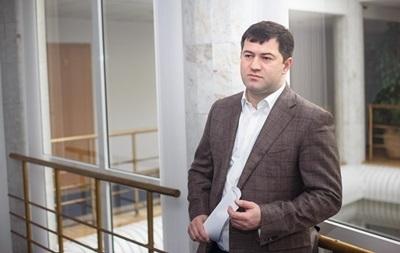 Насиров задекларировал шесть гривен доходов за год
